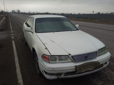 Toyota Mark II 1998 в Бишкек