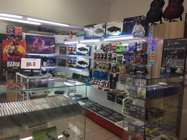 Магазины - Кыргызстан: Срочно продаю Готовый Бизнес. Отдел в Цуме на 4 этаже.Раскрученное
