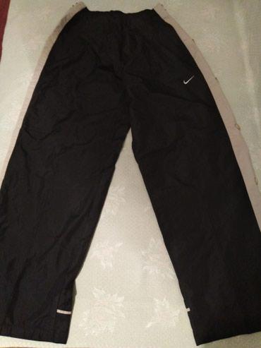 Мужские штаны в новом состоянии! Nike в Кок-Ой