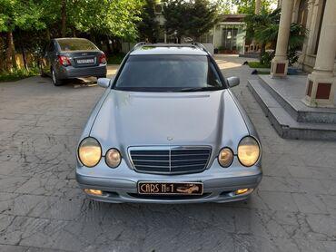 Mercedes-Benz E 240 2.6 l. 1999 | 292000 km