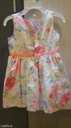 Novo carters haljinica za devojcice, vel 18 meseci - Nis