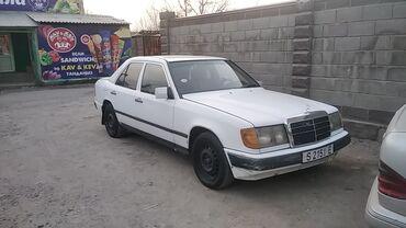 Mercedes-Benz 230 2.3 л. 1989 | 230000 км