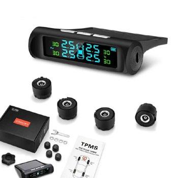 Беспроводная Система мониторинга давления и температуры в шинах
