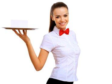 Bakı şəhərində Restorana ofisiant xanim tələb olunur. Səviyyəli restorandir. 30 yaşın