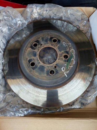 тормозной диск на Lexus rx330 в Бишкек