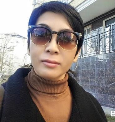 вакансия психолога в Кыргызстан: Сыдыкова Саадат Макишовна— является членом Сообщества Психоаналитичес