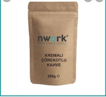 американские витамины в бишкеке in Кыргызстан | ВИТАМИНЫ И БАД: Состав:кофе, черный тмин, кокосовое молоко, натуральная глюкоза.  Пол
