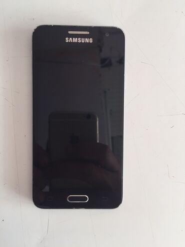 Samsung Galaxy A3 | 16 ГБ | Черный | Сенсорный, Две SIM карты