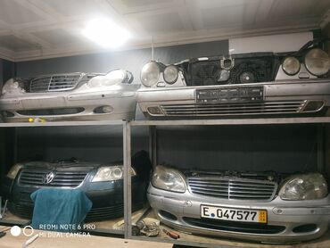 подстаканник w210 в Кыргызстан: Получили новую партию товара из германии. Б.У автозапчасти. На