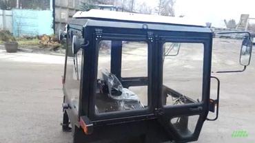 Куплю большой кабина на мтз в Бишкек