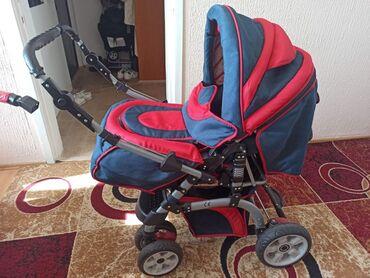 Bordo torbica - Srbija: Kolica za bebeProdajem kolica za bebe koriscena 3 meseca. Kolica