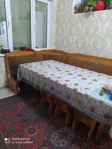 шредеры 12 14 на колесиках в Кыргызстан: Продам кухонный уголок 12 персон состояние среднее, требуется