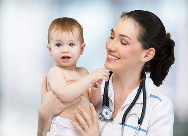 Bakı şəhərində Hekim-pediator teleb olunur.Bagcaya hekim pediator teleb olunur.Emek