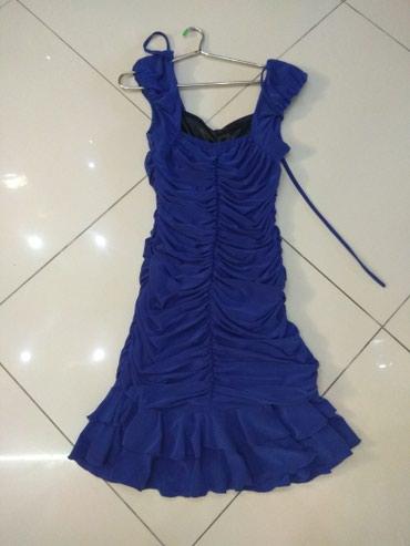 Платье вечернее. размер 46-48. в Кара-Балта
