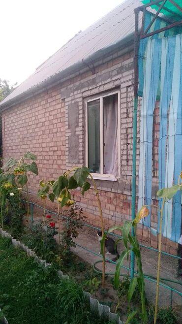 Недвижимость - Кок-Джар: 55 кв. м, 3 комнаты, Подвал, погреб, Забор, огорожен