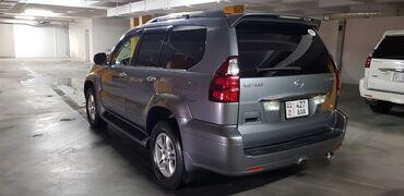 Lexus GX 4.7 л. 2004 | 181000 км