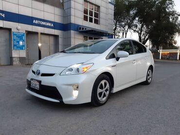 Toyota Prius 1.8 л. 2015   83000 км