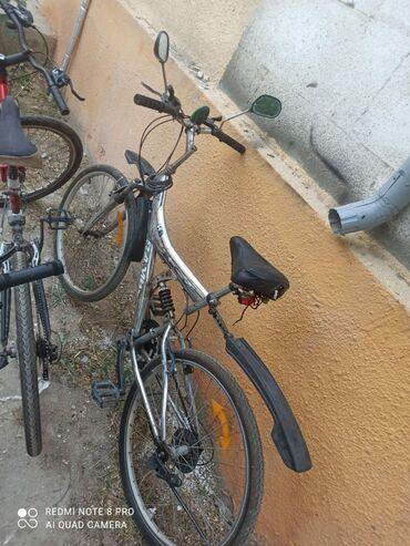 48 elan   İDMAN VƏ HOBBI: Şəxsi velosipedimdir satıram.Heç bir problemi yoxdu germanıya malıdır