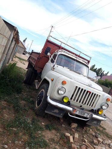 ГАЗ - Кыргызстан: ГАЗ 1992