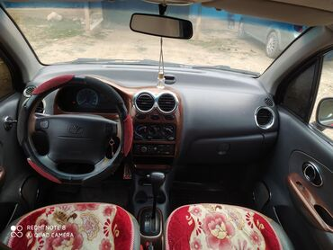 Транспорт - Исфана: Daewoo Matiz 0.8 л. 2003