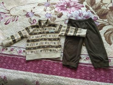 Продаю качественный костюм, костюмчик в Бишкек