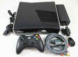 Xbox 360 & Xbox в Кок-Ой