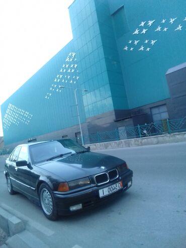 BMW - Бишкек: BMW 3 series 1.8 л. 1991
