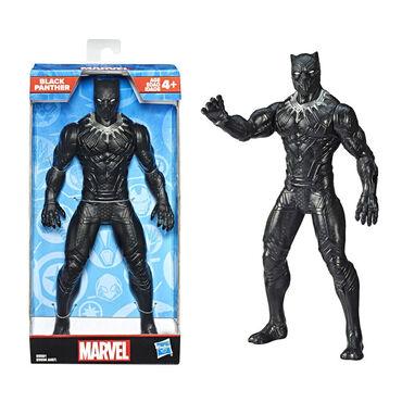 Figura - Srbija: Black Panther Marvel Avengers Action Figure  Visina 24 cm