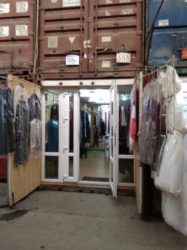 Продается контейнер (20-тонник 2х в Бишкек