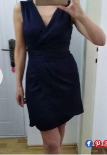 Kao nova, haljina brenda H&M, vel 40, u odličnom stanju, par puta