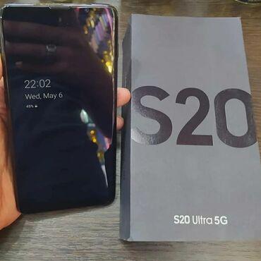 Samsung - Saray: Yeni Samsung Galaxy S20 Ultra qara