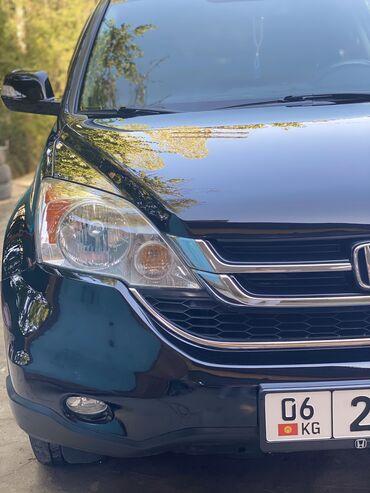 Honda 2.4 л. 2011