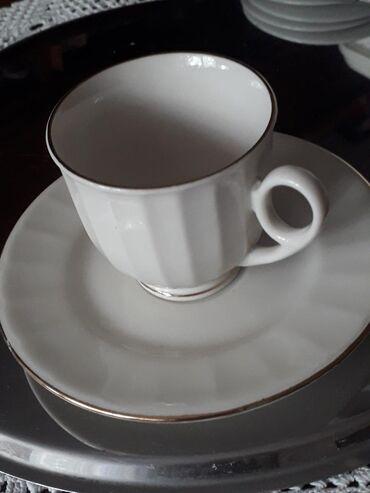 Šoljice za kafu/espresso