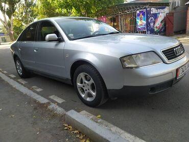 audi a6 3 mt в Кыргызстан: Audi A6 2.4 л. 1998