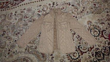 Куртка на весну,на 8-9 лет в Бишкек