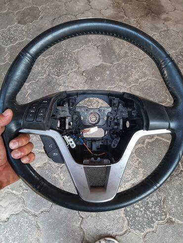 Продаю руль от хонда Ср-в. От 1г