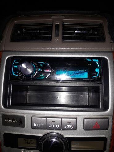 pioneer 9650 в Кыргызстан: Pioneer deh-x7550 sd автомагнитола для ценителей идеального звука