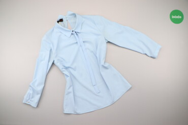 Рубашки и блузы - Цвет: Голубой - Киев: Жіноча блуза Lady Like, р. XS   Довжина: 63 см Ширина плеча: 36 см Рук