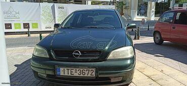 Opel Astra 1.4 l. 2001 | 177000 km