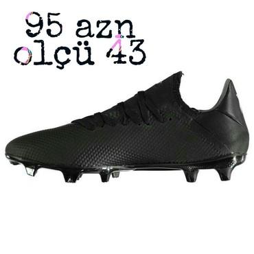 Yeni dogulmuslar uecuen demisezon kombinzonlar - Azərbaycan: Adidas Butsi tam original  yeni