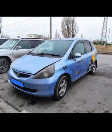 Услуги - Кыргызстан: Сдаю в аренду: Легковое авто | Honda