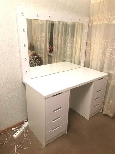 Туалетный столик в Бишкек