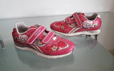 Ženska patike i atletske cipele 35