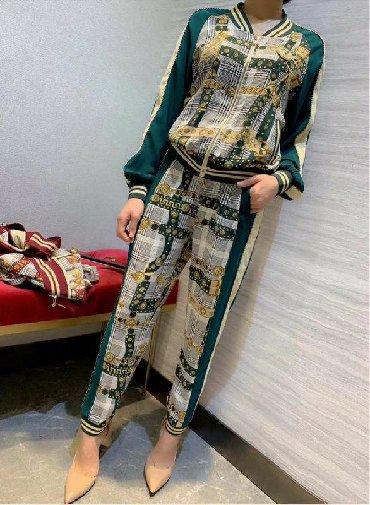 шерстяные женские костюмы в Азербайджан: Женский костюм Шикарная модель! Под заказ! Быстрая доставка. Размеры
