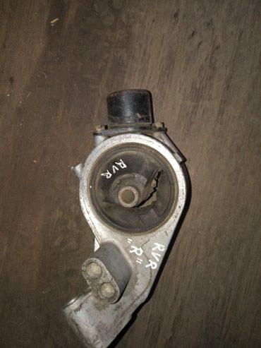 Mitsubishi RVR правый подушка двигателя в Бишкек