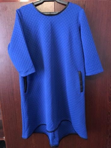Платье-туника☝ в Бишкек