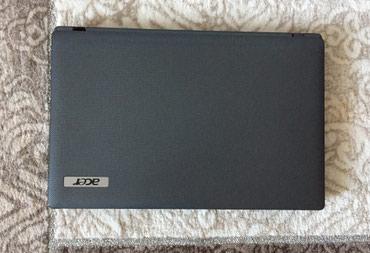 Bakı şəhərində Acer aspire 5333 Cox az istifade olunub demey olar teze kimidi mat