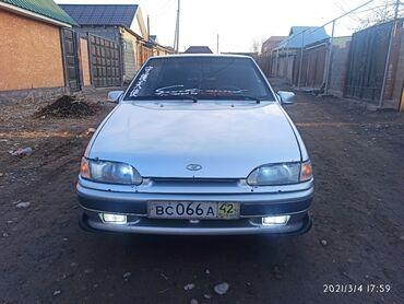 ВАЗ (ЛАДА) 2114 Samara 1.5 л. 2004 | 145784 км