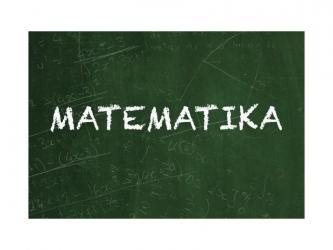 Časovi više matematike - Beograd