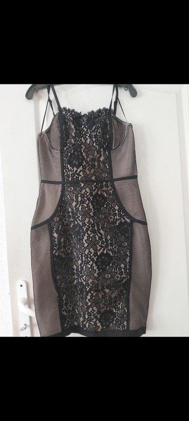 Nova herve leger haljina, L veličina